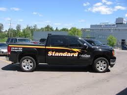 standard auto truck