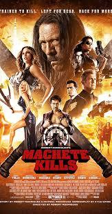<b>Machete</b> Kills (2013) - External Reviews - IMDb
