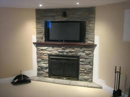 faux stacked stone fireplace fake rock for pictures faux rock fireplace