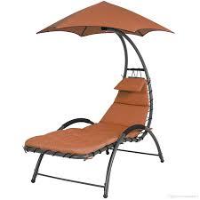 chaise lounge chair outdoor. Online Cheap Arc Curved Hammock Dream Chaise Lounge Chair Outdoor Patio Pool Furniture Orange By Hongxinlin21   Dhgate.Com