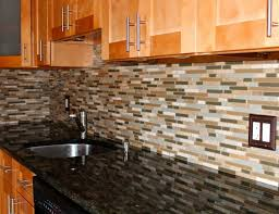 Backsplash Ideas For Black Granite Countertops Unique Cheap Self Adhesive Backsplash Ideas For Black Granite Countertops