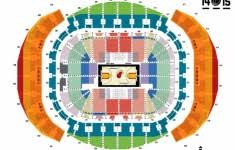 Wintrust Arena Seating Chart With Rows The Most Elegant Wintrust Arena Seating Chart Seating Chart