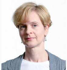 Wendy Taylor (physicist) - Wikipedia