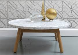 perfect marble round coffee table coffee table faux marble round faux white marble coffee table