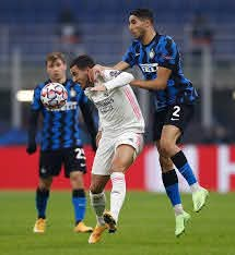 Inter Milan - Real Madrid | Photos