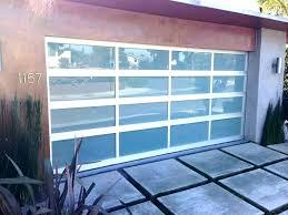 garage doors used glass garage doors glass garage doors used glass garage doors for glass garage doors