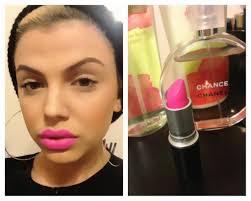 spring break makeup ideas mugeek vidalondon
