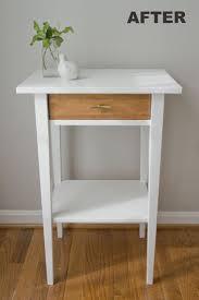 large size locker bedside table tarva nightstand josain nite stands tables ikea low profile