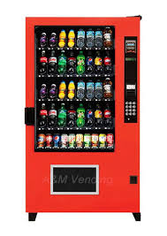 Vending Machine Security Enchanting AMS High Security Outside Drink Machine AM Vending Machine Sales