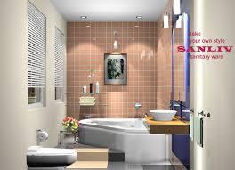inexpensive bathroom lighting. interesting lighting 5 easy inexpensive diy bathroom remodeling ideas for lighting d