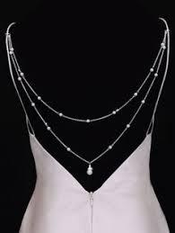 bridal back jewelry sj1710