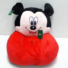 cartoon sofa chair. Mickey Mouse Sofa/Chair For Kids Cartoon Sofa Chair E
