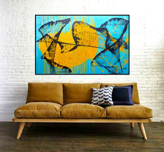 extra large wall art artwork paintings excited to share the latest addition to my