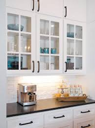 cabinet pulls for white cabinets black counter elegant kitch