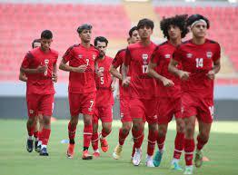 مدرب المنتخب الأولمبي يعلن القائمة النهائية للمعسكر الخارجي - اخبار العراق