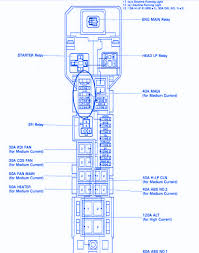 lexus is350 2008 main engine fuse box block circuit breaker lexus is350 2008 main engine fuse box block circuit breaker diagram