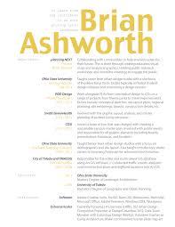 Resume Bashworth
