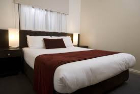 Neat Bedroom Furnished And Neat Room For Rent At Amsterdam City Rooms And