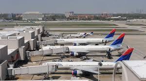 Delta Delays Continue After Flights Resume Cincinnati Business Courier