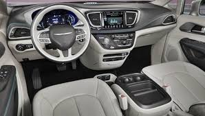 2018 chrysler pacifica s package. brilliant package the pacifica crossbreed seats 7 individuals due to the fact that  has a huge battery pack under 2nd row there are no stow n go  with 2018 chrysler pacifica s package