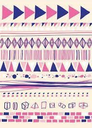 aztec, background, beautiful, colorful, cute, designs, doodle, f4f,