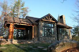 ideas rustic mountain home designs contemporary stone house plans small image of local worship