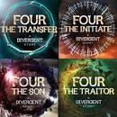 Divergent plot summary book