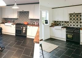 kitchen splashback tiles ideas nz glass bunnings