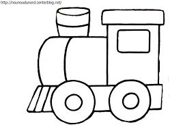 Dessins Coloriage Locomotive Imprimer Dessin Gratuit Train
