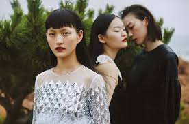 Famous Hong Kong Fashion Designers Rising In The East How Huishan Zhang Became One Of Chinas