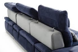 modern grey modular furniture. david ferrari daiquiri italian modern blue u0026 grey modular sectional sofa furniture