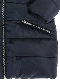 Kids Navy Quilted Jacket (3-16 years) | Tu clothing & Navy Quilted Jacket (3-16 years) Adamdwight.com
