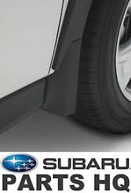 2018 subaru parts. perfect subaru image is loading 20142018subaruforesteroemsplashguardsmud on 2018 subaru parts