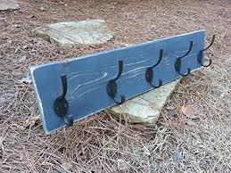 Rustic Wooden Coat Rack Rustic Wood Coat Rack Farmhouse Touches 94