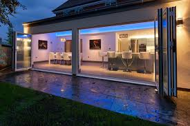 Mood Lighting Kitchen Architectural And Interior Photographer Architectural
