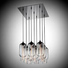 Fixtures Light : Tasty Multiple Pendant Lights One Fixture , Three  throughout Multiple Pendant Lights One