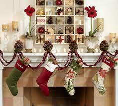 Christmas Decorations Pottery Barn