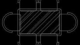 dining chair autocad. source · dining chair autocad block rocking dwg c