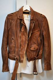 45 thoughts on purchase zara leather biker jacket