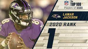 Top 100 NFL Players of 2020 ...