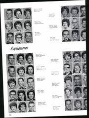 Klamath Union High School - El Rodeo Yearbook (Klamath Falls, OR), Class of  1963, Page 203 of 304