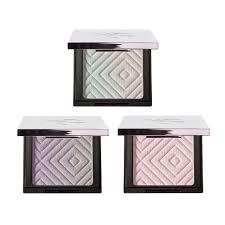 highlighter bundle porcelain 3 pacts makeup geek