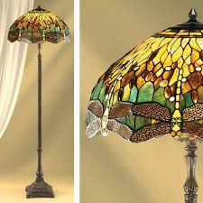 green dragonfly tiffany floor l premier lighting elegant ls cal 2 jpg