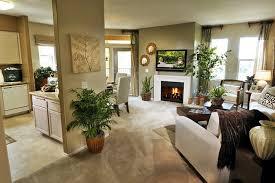 Apartment Interior Decorating Property Custom Decoration