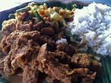 bali beef