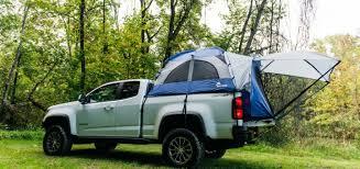 2018 Chevrolet Colorado ZR2 Helps Us Test The Napier Sportz Truck 57 ...