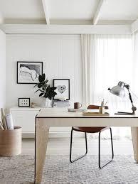 minimal office. Simple Minimal Office Design Inspiration .