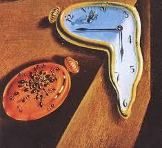 the persistence of memory by salvador dali surrealism dali melting clocks