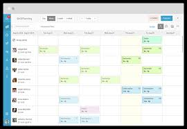 create a schedule in excel free employee schedule template download scheduling template
