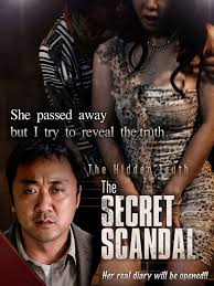 Ashley scott, brenda song, daniel booko and others. The Secret Scandal 2013 Rotten Tomatoes